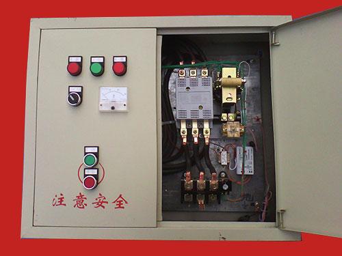 深井泵控制箱1