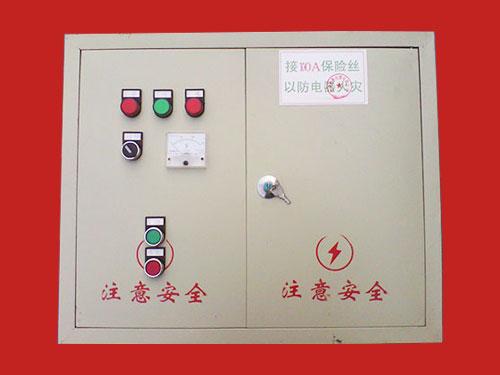 深井泵控制箱2